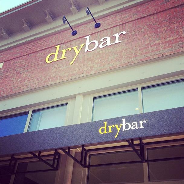 Drybar DC