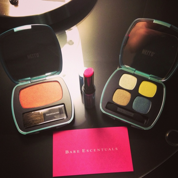 Bare Minerals Spring Beauty