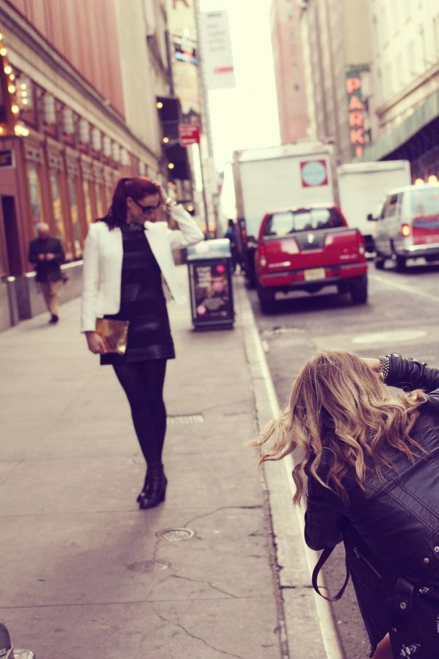NYC | Lucky Fabb | TheSubtleStatement.com