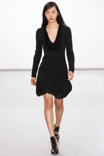 London Fashion Week | TheSubtleStatement.com