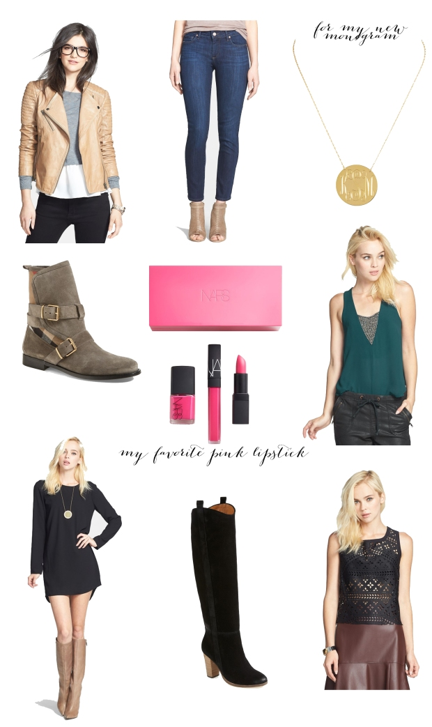 Nordstrom Anniversary Sale Favorites