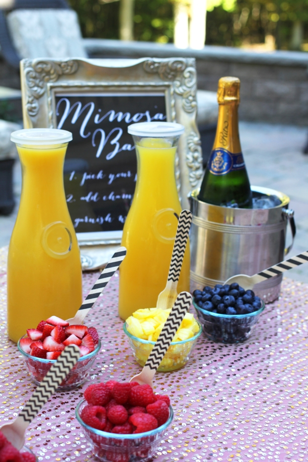 Mimosa Bar - TheSubtleStatement.com