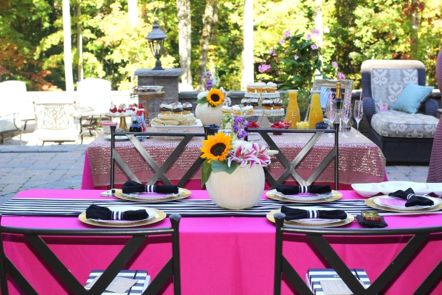 Will You Be My Bridesmaid? Brunch - TheSubtleStatement.com