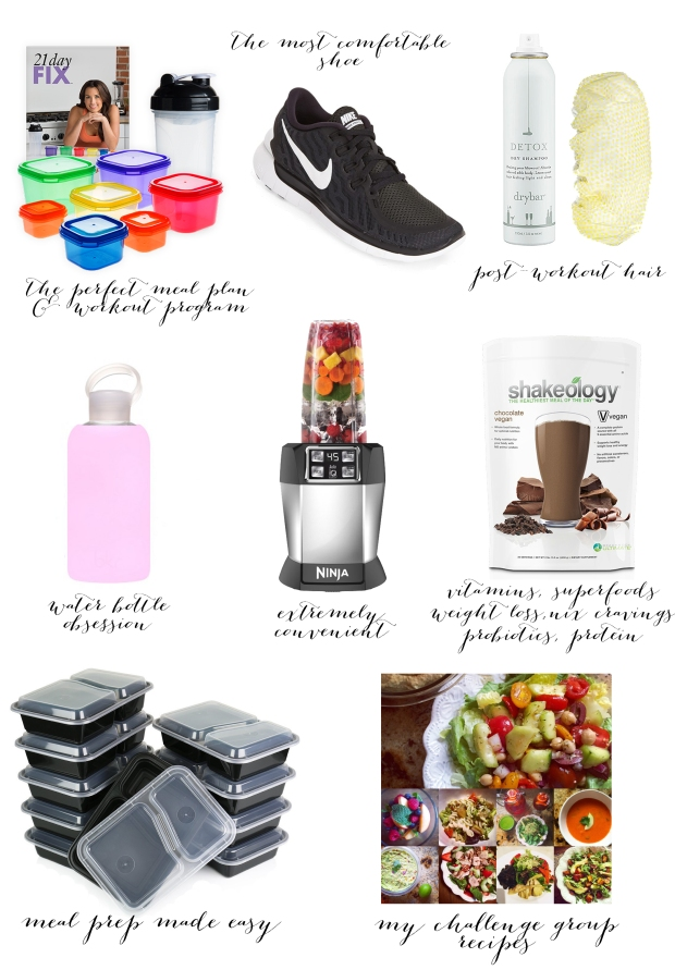Healthy Essentials - TheSubtleStatement.com